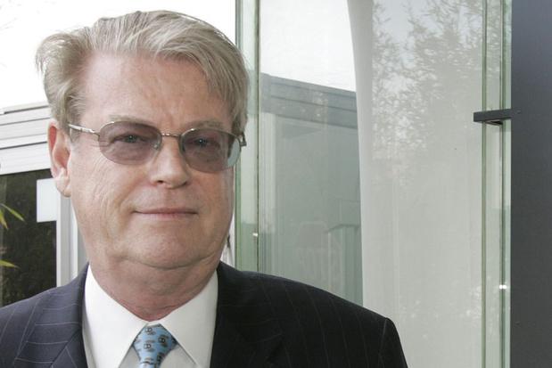 Automagnaat Roland D'Ieteren overleden aan gevolgen covid-19