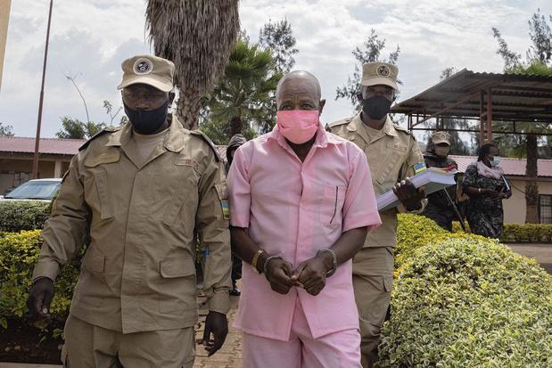 Un Belgo-Rwandais face à ses juges