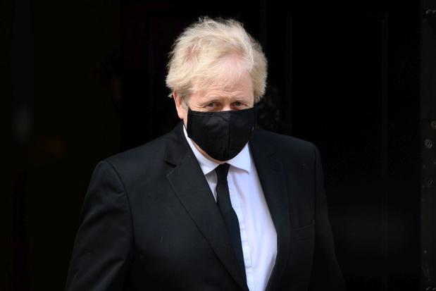 'Boris Johnson beloofde Dyson-stichter belastingvoordelen'