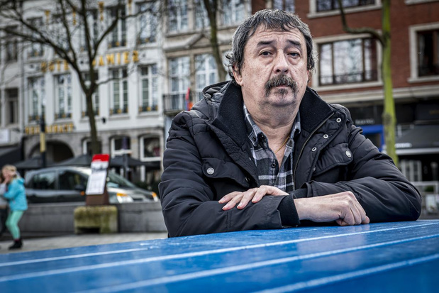 """Eerste coronabelg Philip (54): """"Terugkeren naar België was mijn grootste stommiteit"""""""