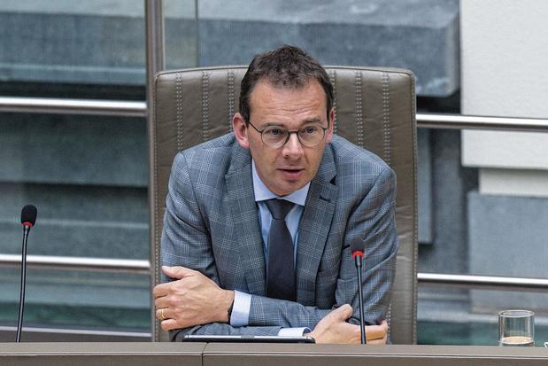 La Flandre songe à geler les adoptions internationales