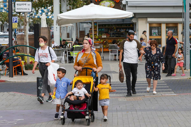 Israël administre une 3e dose à des personnes vulnérables