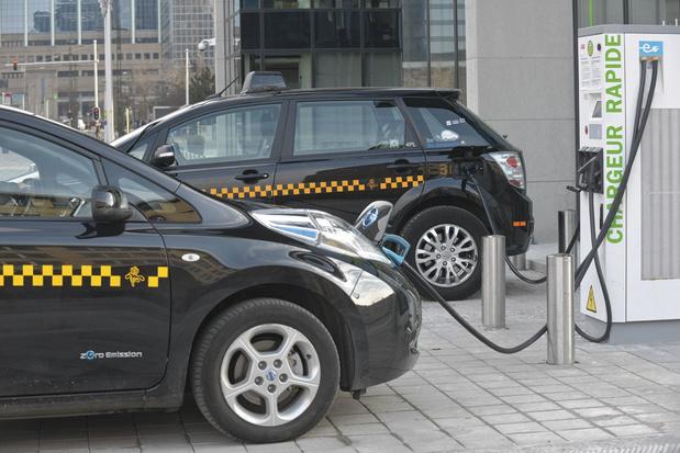 Déductibilité fiscale: les avantages des véhicules électriques ou hybrides pour les sociétés