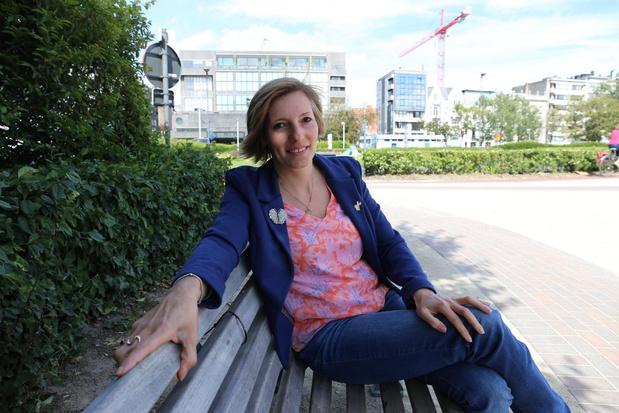 """Mieke Spanhove overwon haar spierziekte door hypnose: """"Twee jaar geleden had ik geen toekomst meer"""""""