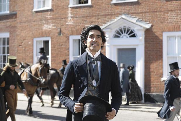 'The Personal History of David Copperfield': een heerlijk exuberante Dickens-adaptatie
