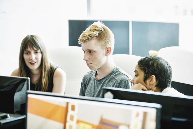De la mini à la jeune entreprise: stimuler l'esprit d'entreprendre