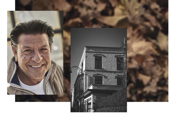 Yves Mattagne (La Villa Lorraine) veut décoincer la gastronomie
