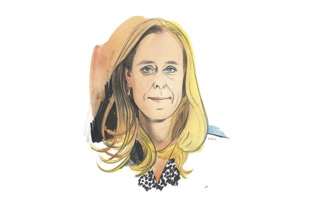 Staatssecretaris Eva De Bleeker (Open VLD): 'Het mentale welzijn bij jongeren baart me zorgen'