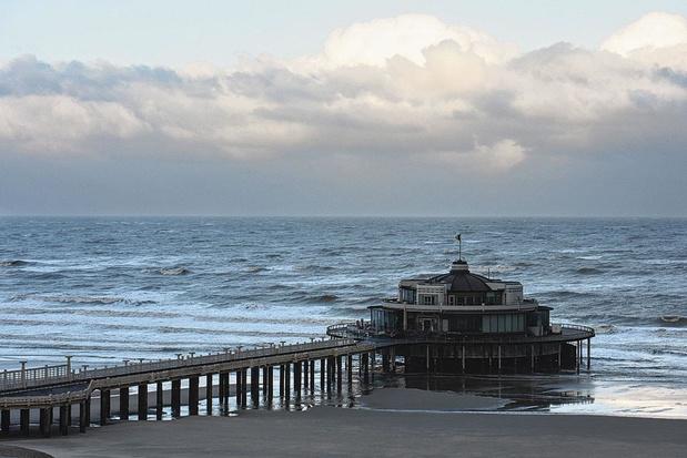 Le Pier revient aux années 1930
