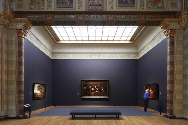 Deze veertien beroemde musea bieden online tours die je vanuit thuis kan bekijken