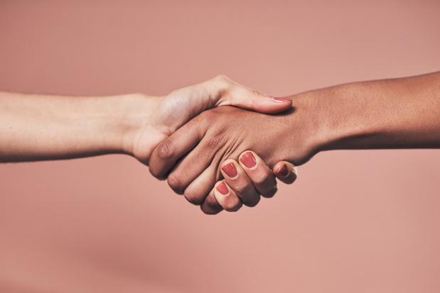 'Waar was jij toen je voor het eerst opnieuw een hand kreeg?'