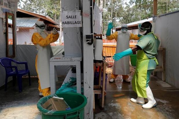 Ebolagevaar in DR Congo voorlopig afgewend, maar waakzaamheid blijft geboden