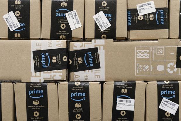 Amazon gaat biometrische data chauffeurs verzamelen