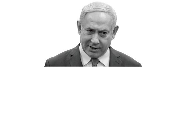 Benjamin Netanyahu Veel stemmen ondanks proces