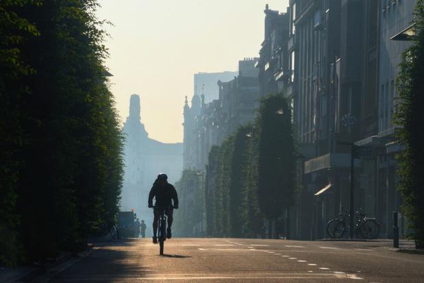 De Grote Versnelling promoot recreatieve fietsroutes voor woon-werkverkeer