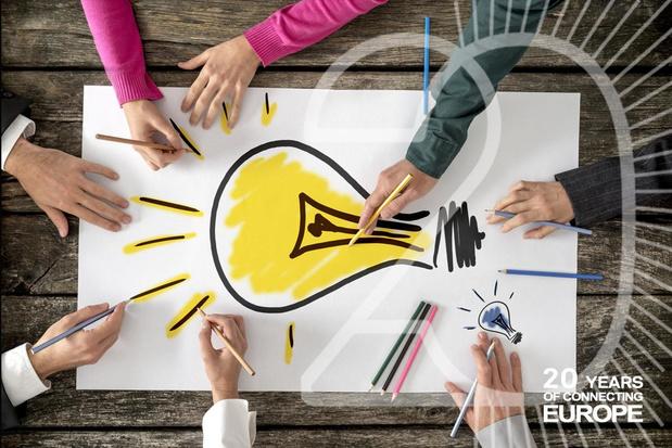 Moteur international de l'innovation, Huawei accueille les talents