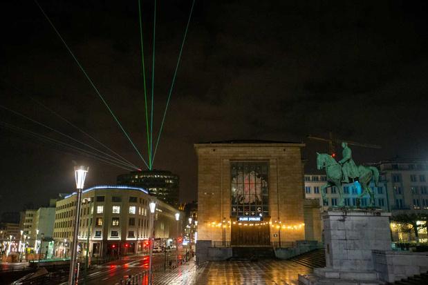 'Vurige oudejaarsnacht in Brussel? De overheid blijft steken in een chronische kramp'