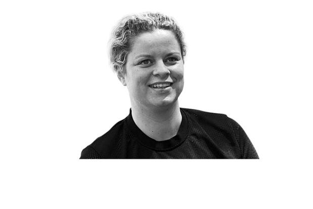 Kim Clijsters Verlaat Bree