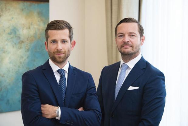 Zwitserse bank Lombard Odier lonkt naar Vlaamse ondernemers
