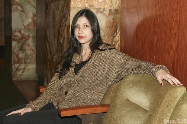 Jazmina Barrera pent in 'Vuurtorenberichten' haar vreemde fascinatie voor vuurtorens neer