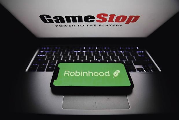'Handelsplatform achter GameStop-saga wil deze maand naar de beurs'