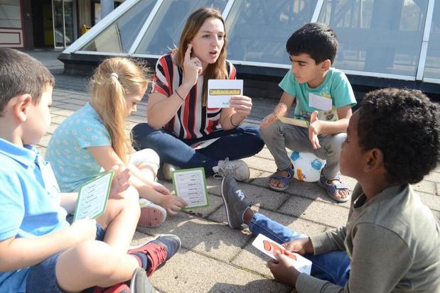 Waregemse jeugddienst zoekt dringend begeleiders voor zomerschool