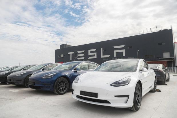 La joyeuse entrée de Tesla au S&P 500