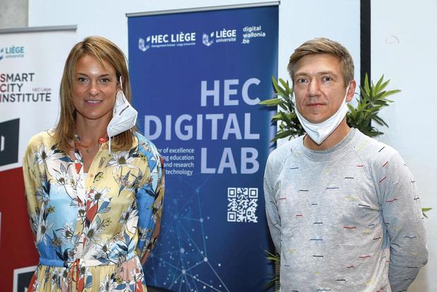 2. Meet-up Data Science Liège