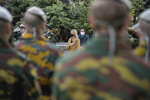 Affaire Conings : un militaire suspendu, et deux autres dans le viseur