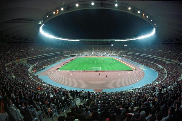 Spaanse voetbalstadions mogen dit weekend terug publiek ontvangen