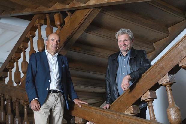 Relocalisation de l'industrie: à quand un plan d'action wallon? Entretien avec Thierry Bodson et Olivier de Wasseige