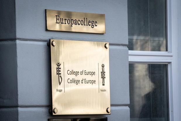 """Europacollege reageert verbaasd: """"Geen coronaregels geschonden"""""""