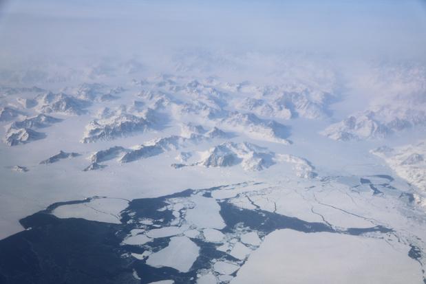 Bijna recordhoeveelheid zee-ijs gesmolten dit jaar