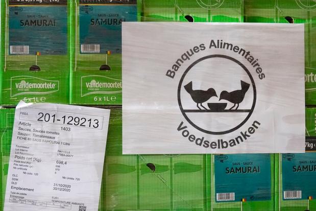 Voedselbanken slaan alarm