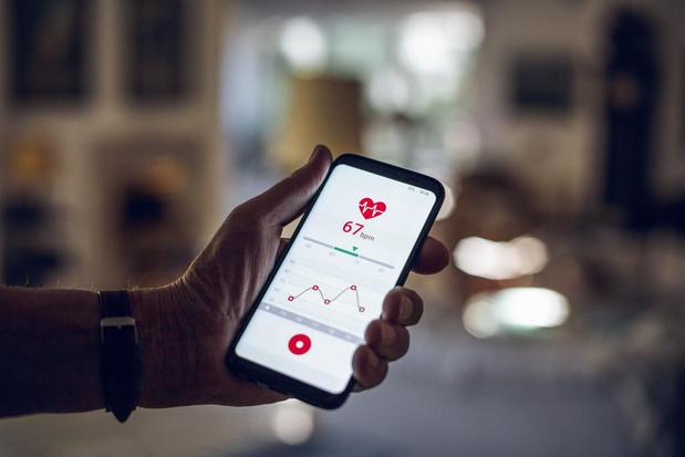 Move up: une app qui permet de continuer à surveiller les patients atteints de Covid-19