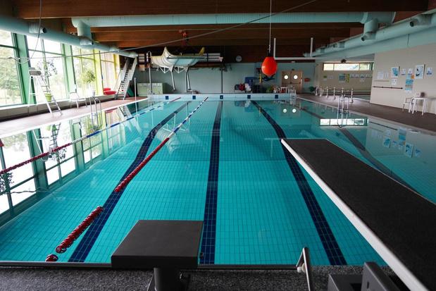 Ook zwembad Ter Borcht in Meulebeke opent op 1 juli