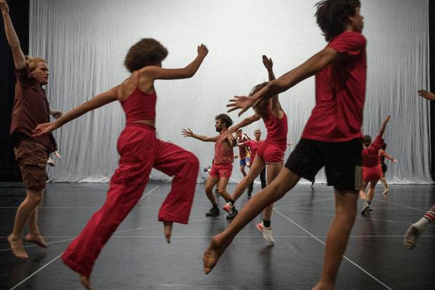 TheaterFestival presenteert beste livevoorstellingen én lockdowncreaties