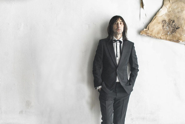 Bobby Gillespie raconte son album en duo avec Jehnny Beth