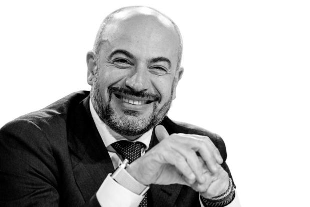 Gianluigi Paragone - Pleit voor Italexit