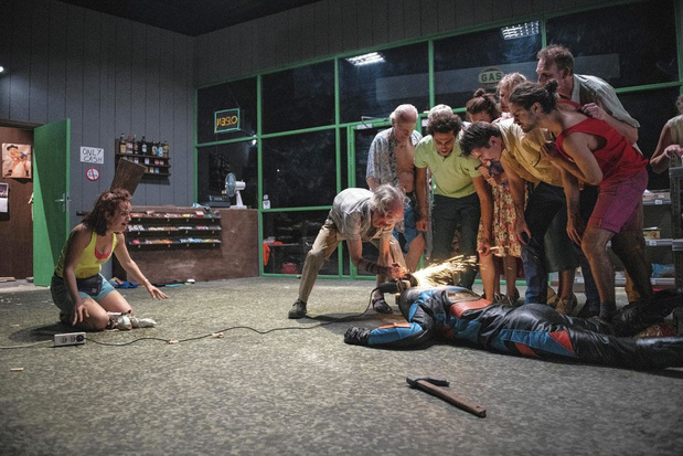 Les arts de la scène à l'arrêt: état des lieux et perspectives