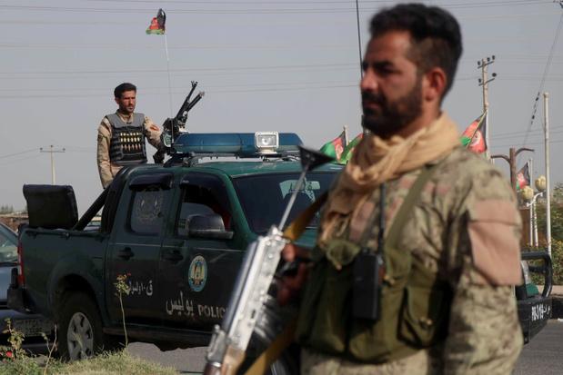 NAVO vraagt taliban Afghaans offensief stop te zetten