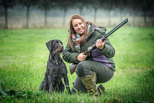 Jagen wordt steeds populairder, vooral in West-Vlaanderen