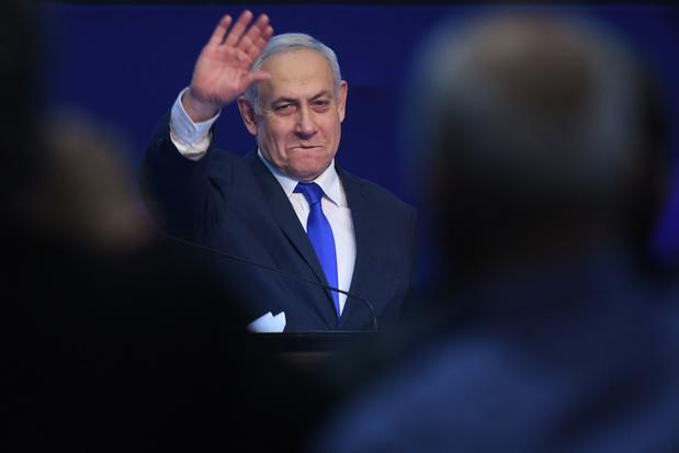 Israël: Netanyahu niet zeker van meerderheid na verkiezingen