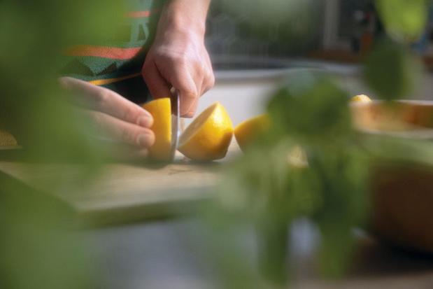 Soda from Brussels, gemaakt van natuurlijke ingrediënten: 'Het simpelste procedé is het beste'