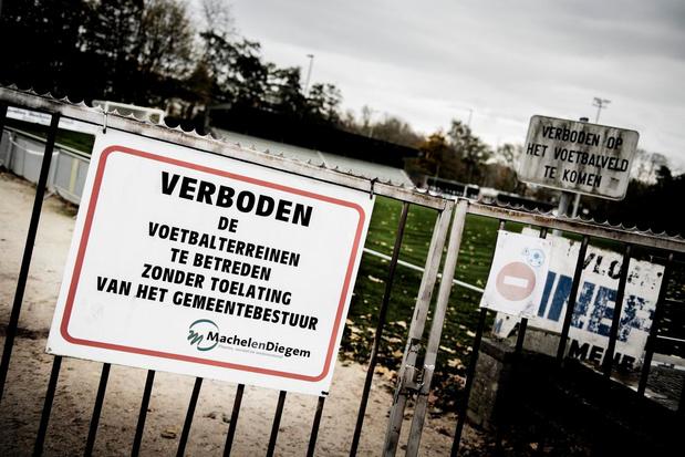 Red het amateurvoetbal: 'Maak van jeugdwerking een prioriteit, anders ga je niet ver geraken'