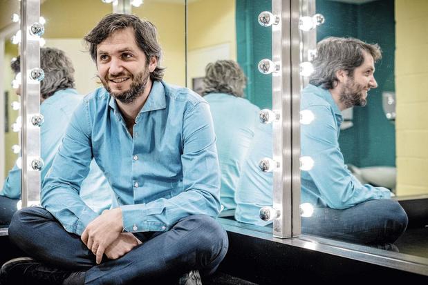 Tv-maker Lieven Scheire: 'Conflictvermijding heeft altijd in mij gezeten'