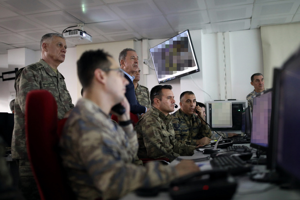 Na escalatie in Noord-Syrië: NAVO bijeen op vraag van Turkije