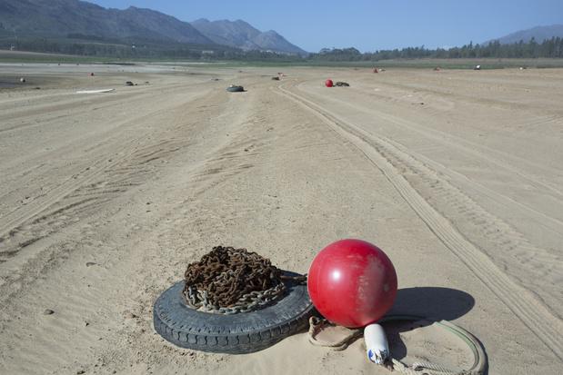 Extreme droogte in Kaapstad twee jaar geleden was maar een voorproefje