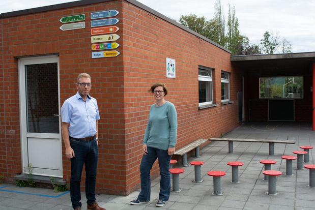 Basisschool BaMo wordt omgetoverd tot dorp