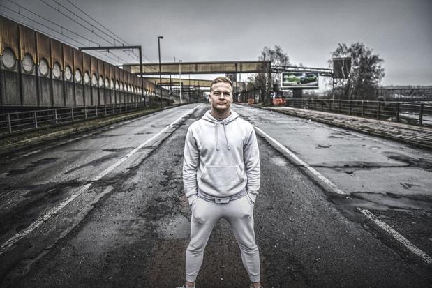 Jules Van Cleemput (Charleroi): 'Het is hier zoals bij KV Mechelen: wij tegen zij'